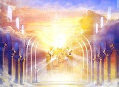 Le Son du Shofar: Vision Du Ciel