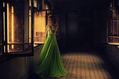 Photo   by Tatiana Mercalova on 500px