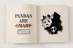 Christine Røde // Graphic Design & Interactive Design