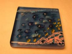 Category: Painted Glass Magnets | MOD ART STUDIOS Glass Magnets, Art Studios, Artist Studios