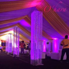cheap marquee decorations - Google Search