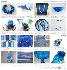 My Treasury https://www.etsy.com/treasury/NjIzNjg4MzJ8MjcyNTA5OTAwNw/deep-blue