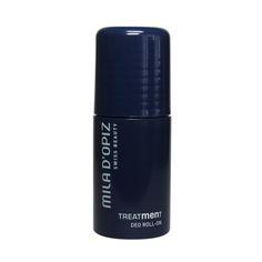 Deze deodorant heeft een 'longlasting' effect en laat je nooit in de steek. Hij vermindert transpiratie maar blokkeert deze niet ...