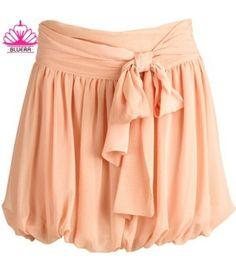 Alona Skirt kid model baloon bahan ceruti & furing :) beautiful!! wanna? SMS/WA:+6285797444959 BBM:330AFE02.