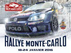 P1: WRC - Rallye Monte-Carlo 2016 - Rota