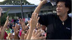 Piden ayuda para 1.500 cubanos varados en Costa Rica http://www.inmigrantesenpanama.com/2015/11/23/piden-ayuda-para-1-500-cubanos-varados-en-costa-rica/