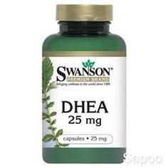 DHEA 25mg 30カプセル
