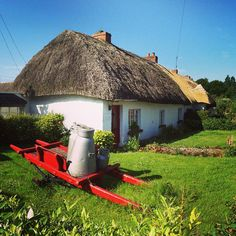 E And T Builders Kinsale Adare, Ireland, is the most darling village you will ever lay eyes on