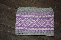 MARIUS pattern Norwegian Knitting, Arctic Circle, Fair Isle Knitting, Knit Cowl, Knitted Hats, Blanket, Crochet, Pattern, Cowls