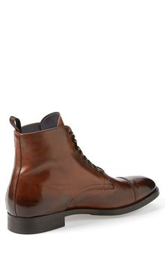 To+Boot+New+York+'Stallworth'+Cap+Toe+Boot+(Men)+available+at+#Nordstrom
