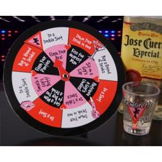 bachelorette drinking games