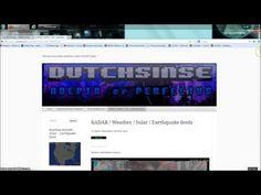 "6/28/2013 -- RADAR pulse / ""HAARP ring"" / Scalar Square events -- June 27 into 28 - YouTube"