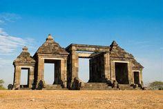 Ratu Boko archaeological site | temple, UNESCO World Heritage Site