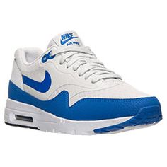 Women's Nike Air Max 1 Ultra Essentials Running Shoes | Finish Line