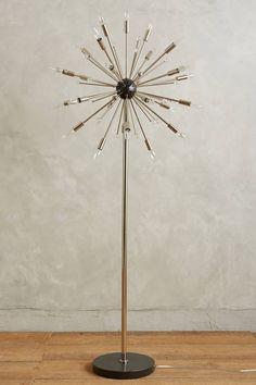 Imogene Floor Lamp - anthropologie.com