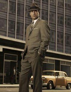 Don Draperin New York | Mondo.fi