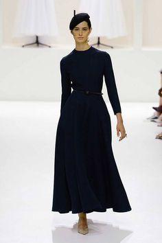 Christian Dior Autumn/Winter 2018 Couture | British Vogue