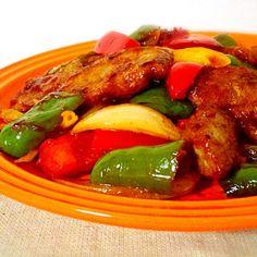 今日も鉄分補給とスタミナ補給に、大好きな豚レバー料理です。 酢豚のようなケチャップ炒めも、食べやすくて後ひくおいしさです。(>(●●)<)ノ♪ - 210件のもぐもぐ - 豚レバーのスタミナケチャップ炒め by syoko622
