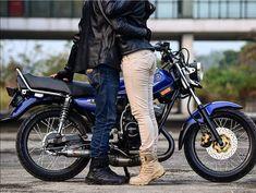 13 Gambar Galeri Terbaik Gambar Motor Yamaha Dan Motor