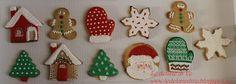 Le Delizie di Ve: CHRISTMAS COOKIES