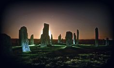 Oh Callanish before the bells, Chris Murray Photography