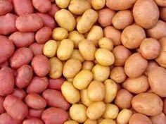 Saúde à mesa: Batata - http://gostinhos.com/saude-a-mesa-batata/