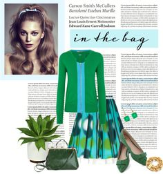 """""""In the bag"""" by the-kwas on Polyvore"""