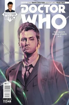 8/10 Tenth Doctor 2.16