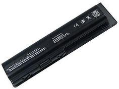 12-cell Battery for HP Pavilion DV6-2155DX dv6-2155se dv6-2156tx dv6-2157el
