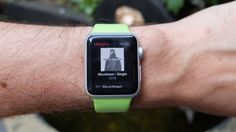 How to add and play music on the Apple Watch