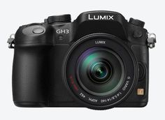 SLR-like Panasonic Lumix DMC-GH3 outscores SLRs in Consumer Reports' lab tests