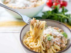 Pesto alla Trapanese (Sicilian Pesto With Almonds and Tomatoes) Recipe