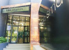 158 JAN SMUTS – Schematic Design Schematic Design, Wood Cladding, Building Contractors, Exposed Brick Walls, Innovation Design, Ground Floor, Design Elements, Architecture Design, Custom Design