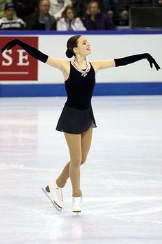 Alexandra Najarro