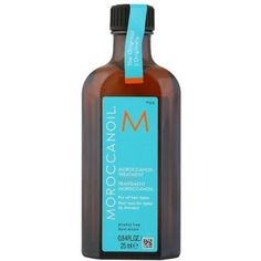 Moroccan Oil Treatment - 25ml - for all hair types - Alcohol free *** Click on the image for additional details. (This is an Amazon affiliate link)
