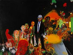 The Big Picture | Amos Anderson taidemuseo