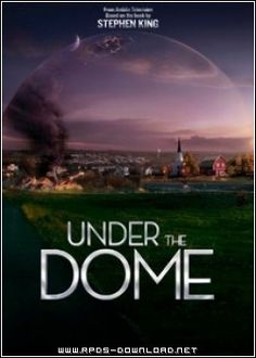 Under The Dome S02E08 HDTV