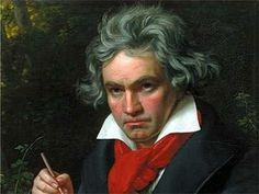 Ludwig van Beethoven got his best inspiration in the shower. Bizarre Habits of Highly Creative People http://www.entrepreneur.com/slideshow/232416#3