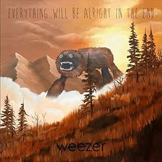 Weezer - Everything Will Be Alright In The End, Blue