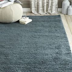 100 New Zealand Wool Gy And On Steven Alan Ombre Speckled Rug Westelm J C Bar Pinterest Living Rooms