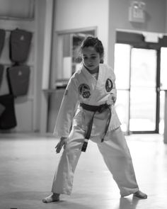 Leyla promoted today. The next belt she earns will be all black! So proud of the her.  #martialarts #fujifilm #manualfocus #minolta #vintagelens #xe1