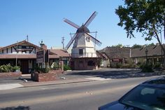 Solvang CA - Beautiful and scrumptious food!