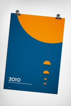 2010 - Beyond the international year of astronomy . Poster