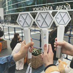 180513-12 #Magicalcircus #EXO #EXO_CBX #EXOgoods #EXOthings #exolightstick