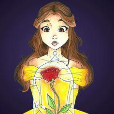 #belle