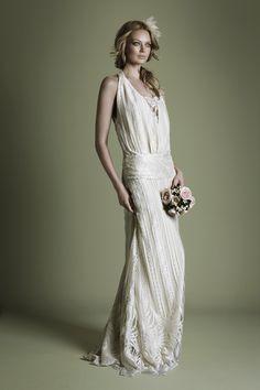 Original and vintage inspired wedding dresses - Want That Wedding ~ A UK Wedding Inspiration & Wedding Ideas Blog