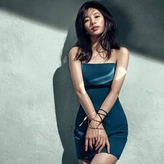 Considering her rapport with the agency, it is likely that both Suzy and JYP will agree to renew the contract.