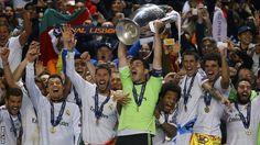 El Real Madrid, líder en ingresos de la Champions con 57,4 millones