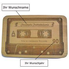 #Frühstücksbrettchen #Vesper #Brotzeitbrett #Holz #Frühstücksbrett #Brett #Kassette #kitchen #board #breakfast #cassette