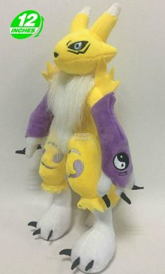 "NEW RELEASE 12/"" Spyro The Dragon Plush Stuffed Doll Game Anime Manga SDPL0001"